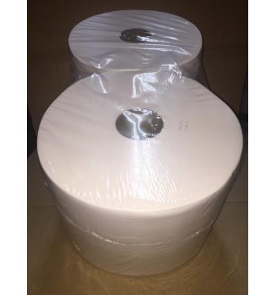 rollos de papel industrial secamanos - BOBINA MECANICO