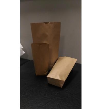 Bolsas Cilíndricas de papel para Legumbres
